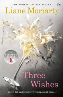 Three Wishes, Paperback Book