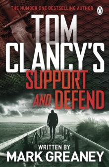 Tom Clancy's Support and Defend, Paperback Book