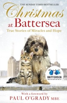 Christmas At Battersea: True Stories Of Miracles And Hope, Paperback Book