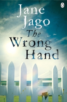 The Wrong Hand, Paperback Book
