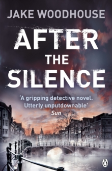 After the Silence, Paperback Book