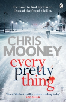 Every Pretty Thing, Paperback Book