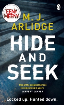 Hide and Seek : DI Helen Grace 6, Paperback Book