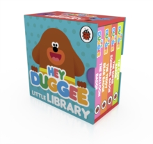 Hey Duggee: Little Library,  Book