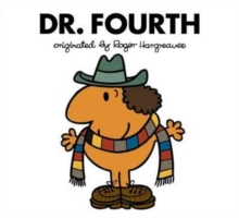 Doctor Who: Dr. Fourth (Roger Hargreaves), Paperback Book