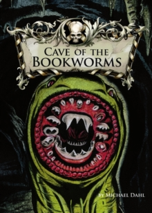 Cave of the Bookworms, Paperback Book