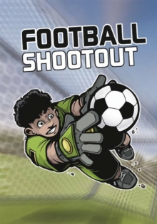 Football Shootout, Paperback Book