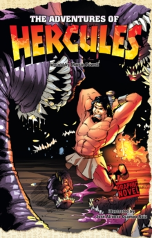 The Adventures of Hercules, Hardback Book