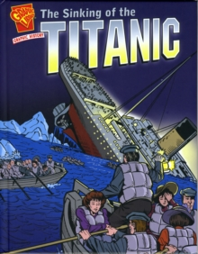 Sinking of the Titanic, Hardback Book