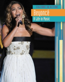 Beyonce : A Life in Music, Hardback Book