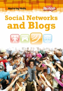 Social Networks and Blogs, Hardback Book
