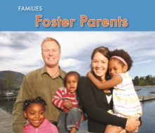 Foster Parents, Paperback Book