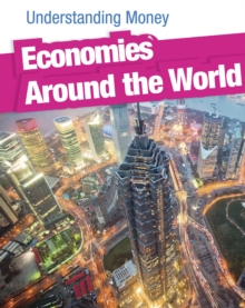 Economies Around the World, Paperback Book