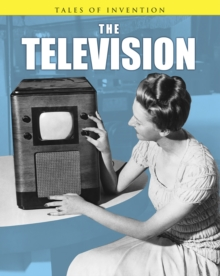 The Television, Hardback Book