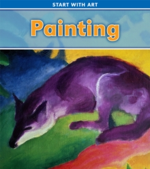 Painting, Paperback Book
