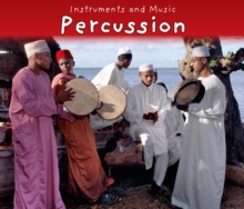 Percussion, Paperback Book