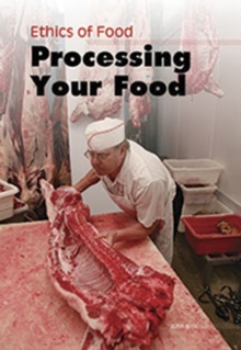 Processing Your Food, Hardback Book