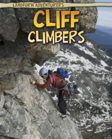 Cliff Climbers, Paperback Book