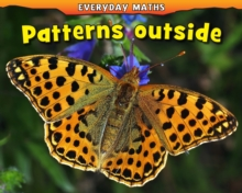 Patterns Outside, Hardback Book