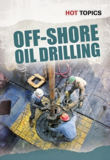 Offshore Oil Drilling, Paperback Book