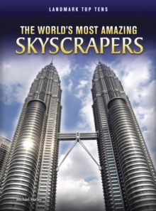 The World's Most Amazing Skyscrapers, Paperback Book