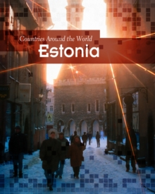 Estonia, Hardback Book