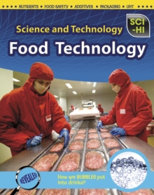 Food Technology, Paperback Book