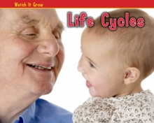 Life Cycles, Hardback Book