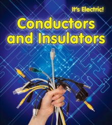Conductors and Insulators, Hardback Book