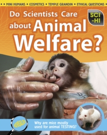 Do Scientists Care About Animal Welfare?, Paperback Book