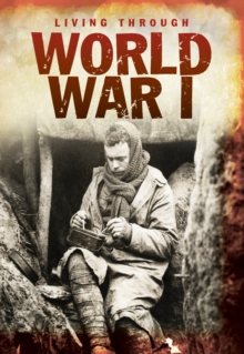 World War I, Hardback Book