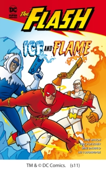 Ice and Flame, Paperback Book