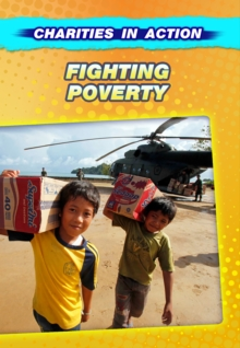 Fighting Poverty, Paperback Book