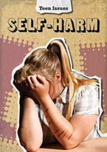 Self-Harm, Paperback Book