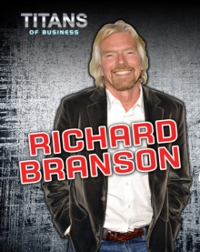 Richard Branson, Paperback Book