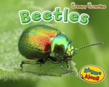 Beetles, Paperback Book