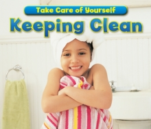 Keeping Clean, Paperback Book