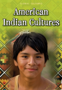 American Indian Cultures, Paperback Book