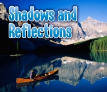 Shadows and Reflections, Paperback Book