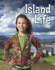Island Life, Paperback Book