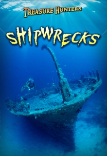 Shipwrecks, Paperback Book