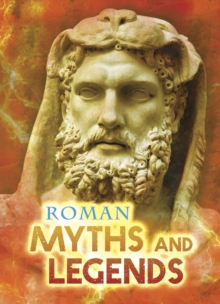 Roman Myths and Legends, Paperback Book