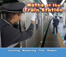 Maths at the Train Station, Paperback Book