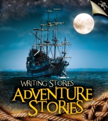Adventure Stories, Paperback Book