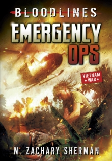 Emergency Ops, Paperback Book