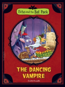 The Dancing Vampire, Paperback Book