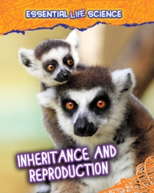 Inheritance and Reproduction, Paperback Book