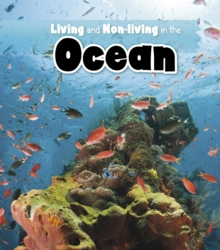 Living and Non-living in the Ocean, Paperback Book