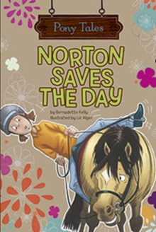 Norton Saves the Day, Paperback Book