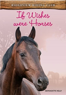 If Wishes Were Horses, Paperback Book